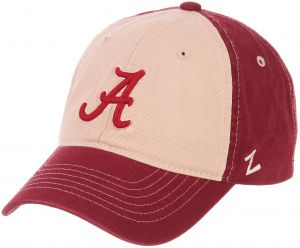 9449f000ad6 NCAA Alabama Crimson Tide Men s MOAB Relaxed Cap