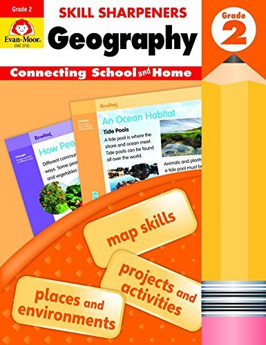 Sharpeners Geography 2