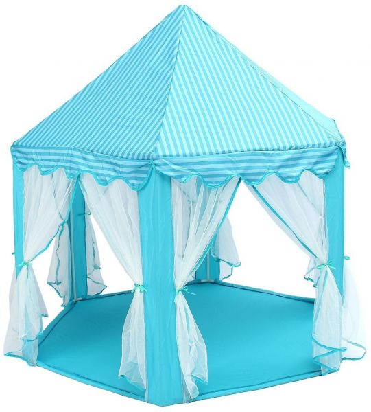 Princess Tent Large Castle Playhouse for Children Indoor and Outdoor Games Hexagon Kids Play Tent   Souq - UAE  sc 1 st  Souq.com & Princess Tent Large Castle Playhouse for Children Indoor and Outdoor ...