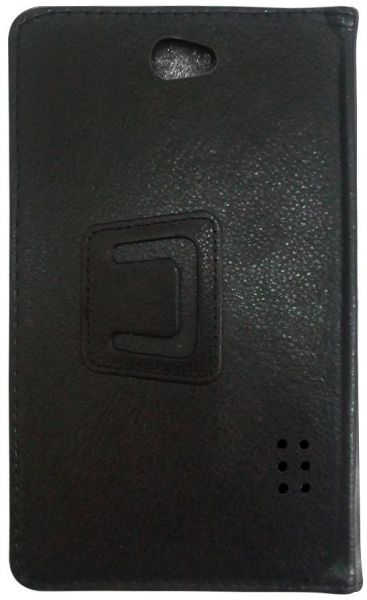Book Case Cover G-TiDE Tablet G19/G25-Black