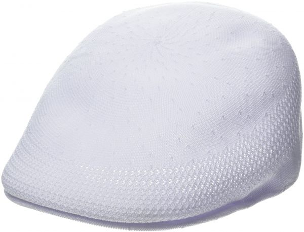 249b2e4716a Kangol Men s Tropic 507 Ventair Ivy Cap