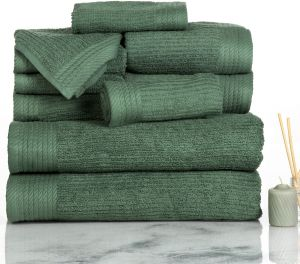 f5c03f5b41 Towels  Buy Towels Online at Best Prices in UAE- Souq.com