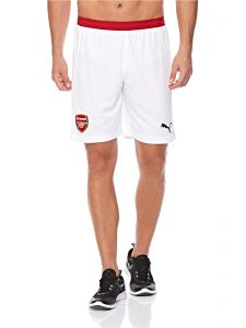 a4a8ae70b Puma Arsenal Fc Replica Football Short for Men