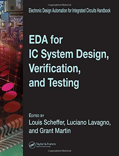 eda for ic system design, verification, and testing (electroniceda for ic system design, verification, and testing (electronic design automation for integrated circuits hdbk) souq uae