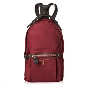 2597fa139667 Michael Kors Fashion Backpack For Women - Red
