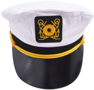 5eaa488be5ed3 Navy Sailor Cap Police Hat Nightclub Stage Performance Props Hat