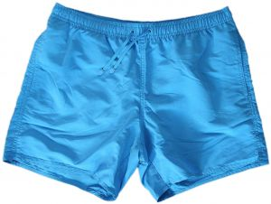 b9111075709ab Emporio Armani EA7 Men's Sea World Beachwear Core 1m Boxer, Medieval Blue,  52