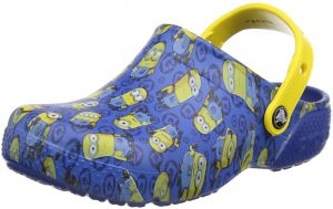 b9cc46f1d Crocs Crocs FL Minions Clog for Kids