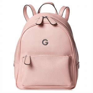 9e0a5434643 G By Guess Fashion Backpack For Women, Pink - LE294529