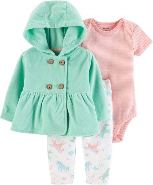 Carters Baby Clothing Set For Girls Souq Egypt