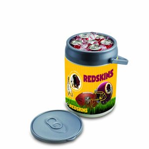 072259dd6 PICNIC TIME NFL Washington Redskins Insulated Can Cooler