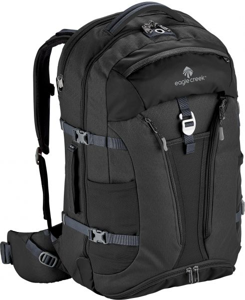 76a88ad2a3 Eagle Creek Women s Multiuse 40l Backpack Travel Water Resistant-17in  Laptop