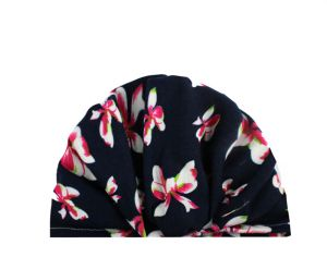 Baby Girl Hats Knotted Style Turban Headband Cap ae718d06d13