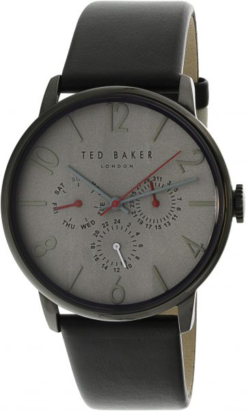 46c037136 Ted Baker Casual Watch For Men Analog Leather - TTBKTE1506602