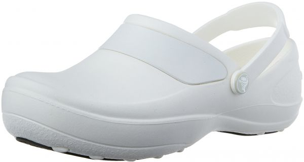 2285f517b Crocs Women s Mercy Work Clog
