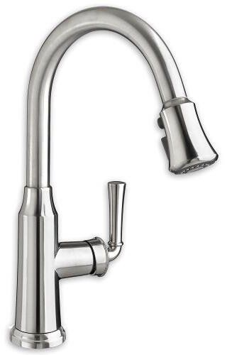 American Standard 4285300 075 8334230 002 Faucet, Stainless Steel