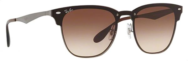 Ray-Ban RB 3576-Brown Sunglasses For Unisex - Brown   Souq - Egypt 19a48e60f5