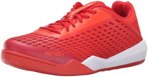 450ac6ae4694 AND1 Men s Ascender Low Basketball Shoe