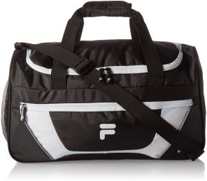16780d17ea79 Fila Cannon 3 Small Duffel Sports Gym Bag