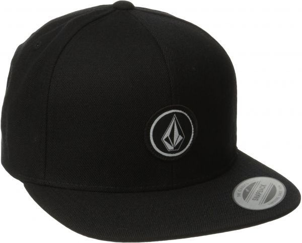 Volcom Men s Full Stone Flexfit Hat e6e205b777e