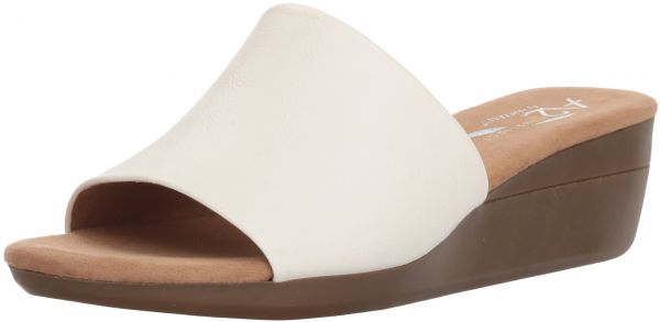 820d5981e264 Aerosoles A2 by Women s Sunflower Slide Sandal