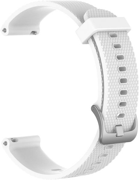 Silicone Watch Bracelet From Liger Compatible With Garmin VivoActive