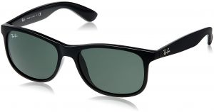 517411fbe44 Ray-Ban Andy RB4202 606971 Non-Polarized Sunglasses