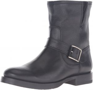 493475ed027 FRYE Women s Natalie Short Engineer Boot