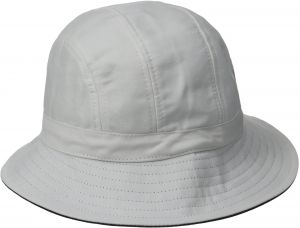 d4447423c24 Physician Endorsed Women s B Zee 100% Cotton Two Tone Sun Hat