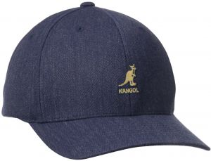 60feb65444f72 Kangol Men s Wool Flex Fit Baseball