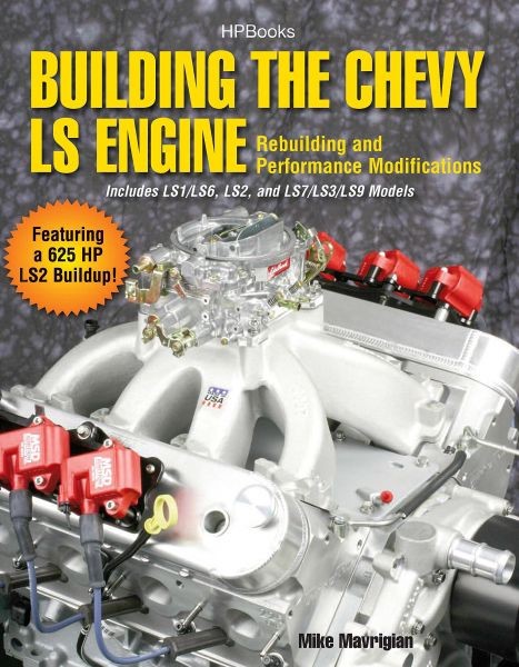 how hard is it to rebuild an ls engine