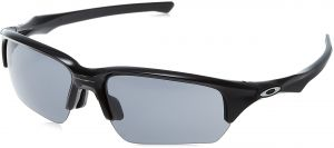 da1a98b17e2 Oakley Men s Flak Beta (a) Rectangular Sunglasses