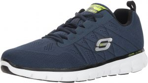 c94b559465e9 Skechers Sport Men s Synergy Power Switch Memory Foam Athletic Training  Sneaker