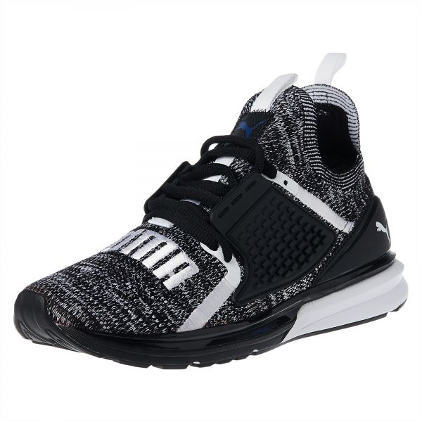 269dea1c1fdfd4 Puma IGNITE Limitless 2 evoKNIT Block Bl Sneakers for Men