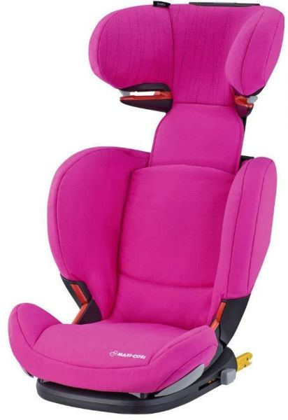Maxi Cosi Rodifix Air Protect Car Seat Frequency Pink