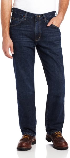 0ca20971220 Wrangler Men's 20X 01 Competition Jean, Deep Blue, 33WX36L. by Wrangler,  Pants - 186 ratings