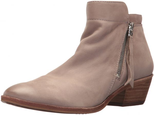 49896b11c Sam Edelman Women s Packer Ankle Boot