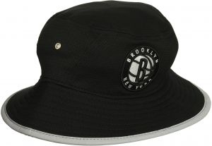 8400365806e New Era NBA Portland Trail Blazers Adult NE16 Training Bucket Hat
