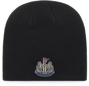 89d6080448c OTS International Soccer Newcastle United EPL Beanie Knit Cap