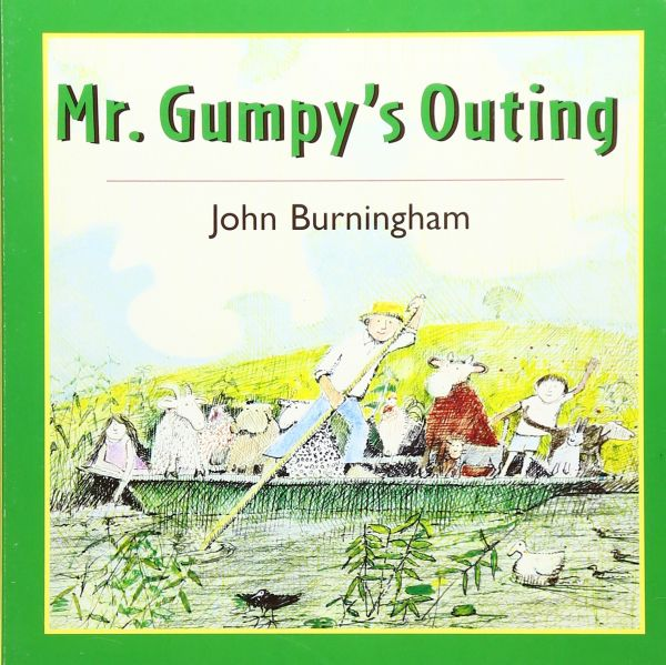 Mr. Gumpys Outing