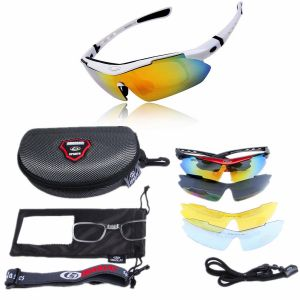 dd408d30a6f Mens Sunglasses Sports Cycling Sunglasses Color Changing Polarized  Sunglasses UV Protection for Cycling Climbing Sports Driving with Bag