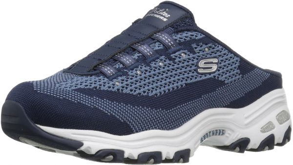 94c02e770b81 Skechers Women s D Lites a New Leaf Fashion Sneaker