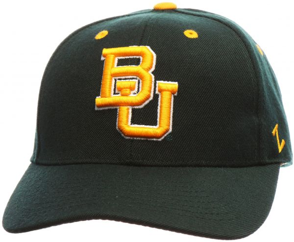c89e36990aed5 NCAA Baylor Bears Men s Competitor Hat