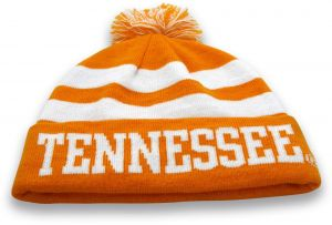 White Friday Sale On quietwear tennessee knit beanie hat  a26ab6b70fef