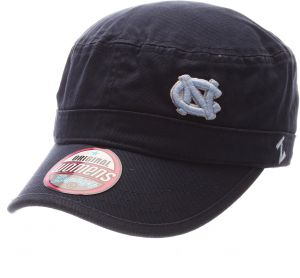 quality design a1950 aa27d ... wholesale zephyr ncaa north carolina tar heels adult women womens cadet  hat adjustable team color 7bd26