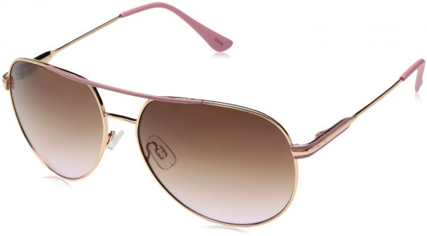 c7c8be7f8b Elie Tahari Women s Th516 Rgdpk Aviator Sunglasses