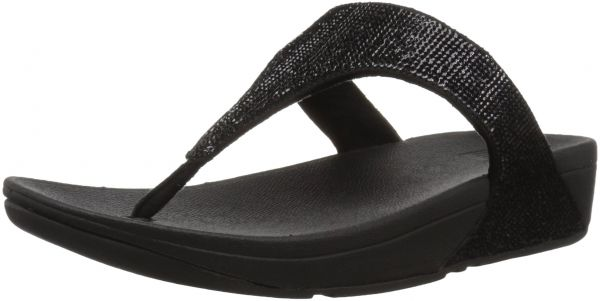 9ad2127cd FitFlop Women s Electra Micro Toe-Post Sandal