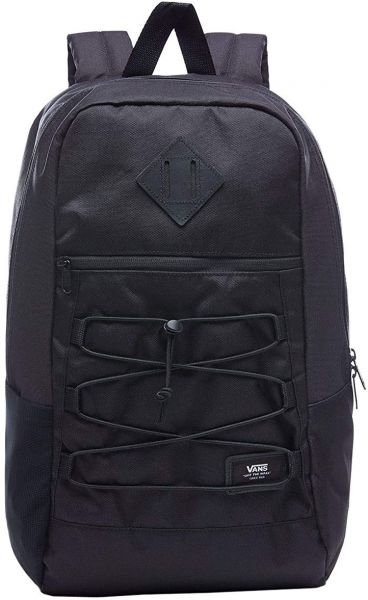 ecfa86588e Vans Casual Daypacks Backpacks For Unisex - Black