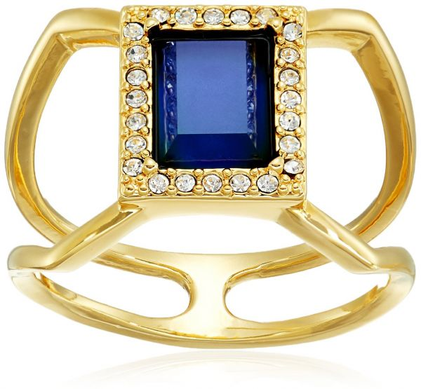 Color Changing 18k Yellow Gold Plated Bronze Thermochromic Created
