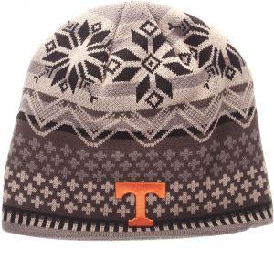 735add2b94e NCAA Tennessee Volunteers Men s Oslo Knit Beanie